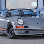 Coolt Porsche 911 Speedster-bygge