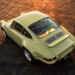 Porsche 911 Singer – en ny bil i klassisk design