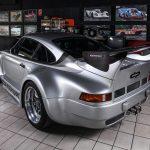 DP Motorsport bygger Porsche 935 race-replica av 964