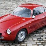 Dagens tips – Alfa Romeo SZ 1961