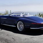 Den ultimata elbilen – Mercedes-Maybach 6 Cabriolet