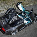 Den ultimata sommarbilen – Lamborghini Murcielago Roadster med 922 hästar