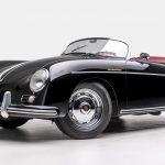 Digitala 3-D reservdelar till din Porsche