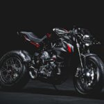 En naken racer – MV Agusta Blackout