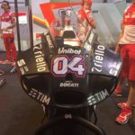 Ducati MotoGP Hammerhead