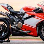 Ducatis nya värsting 1299 Superleggera – exklusiv, lätt, snabb och galet snygg