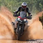 Nya Ducati Multistrada 1260 Enduro – utmanar äventyrshojen BMW 1250 GS