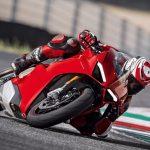 Ducati Panigale V4 – alla bilder