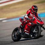 Ducati Superleggera V4 – Första bilderna