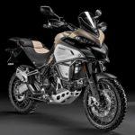 Ducati utmanar BMW GS 1200 med nya Multistrada 1200 Enduro Pro