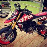 Ducati vinner prestigefyllt designpris