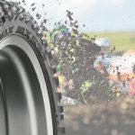Dunlop introducerar MX53 ersätter MX52