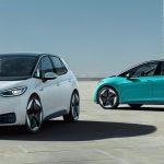 Elektriska Volkswagen ID.3 ska ha stora mjukvaruproblem