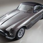 Ett stycke unik bilhistoria från Ferrari
