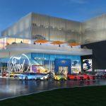 Europas största FordStore invigdes idag – Hedin Bil i Segeltorp