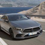 Färdigprutat hos Mercedes