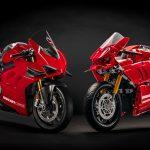 För alla som jobbar hemma – Bygg en Ducati Panigale V4 R LEGO® Technic ™