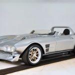 Fast Five Corvette till salu