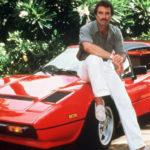 Gillade du Magnum? Hans Ferrari 308 GTS är till salu