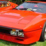 Ferrari GTO föregångaren till Ferrari F40