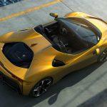Ferrari SF90 Spider – Världens snabbaste cab?