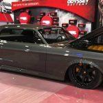 Ferrari eller Mustang – eller både och