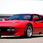 Ferrari 288 GTO – En dyrgrip från 80-talet
