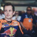 Finska Mika Kallio siktar på en permanent MotoGP styrning