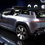 Fisker Ocean – en elektrisk SUV med superbilsprestanda