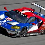 Ford Chip Ganassi ställer upp med fyra Ford GT i Le Mans 24 timmar
