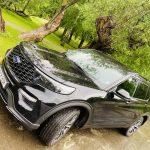 TEST: Ford Explorer PHEV – Fetaste elhybriden från Ford