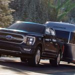 Ford F-150 kommer som elhybrid