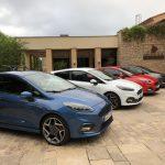 Ford Fiesta lanseras som mildhybrid