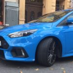Ford Focus RS – Kompromisslös körglädje