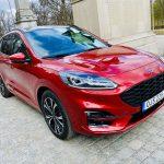 TEST: Ford Kuga den kompletta crossovern