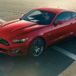 Ford Mustang – världens mest sålda sportbil
