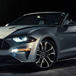 Ny Ford Mustang Cabriolet till 2018