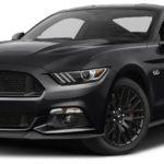 Ford Mustang Sveriges mest sålda sportbil