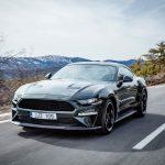 Ford Mustang Bullitt firar 50 år med en specialversion