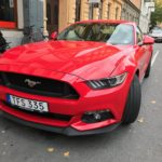 TEST: Ford Mustang GT – Den ultimata muskelbilen