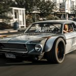 Cool Ford Mustang Hot Rod – Fetaste bygget hittills