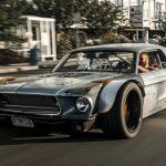 Cool Ford Mustang Hot Rod – Fetaste bygget hittills