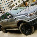 Ford Ranger Raptor – Cool bil du har skaffat