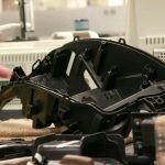Ford bygger bildelar av kaffebönor