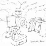 Ford bygger respiratorer av fläktar från bilsäten till Convid-patienter