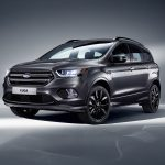 Ford satsar återigen på det förnybara drivmedlet E85