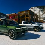 Ford investerar 4,6 miljarder i Rivian som bygger elektriska pick-up bilar