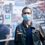 Ford startar upp produktionen i Europa