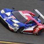 Fords racingteam satsar på ännu en seger vid årets Le Mans 24 timmar