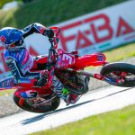 Frankrike snabbast under kvalet i Supermoto des Nations